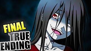 Corpse Party Game: TRUE ENDING ~ FINAL Part ! ~ Ridiculous Plot Twist!