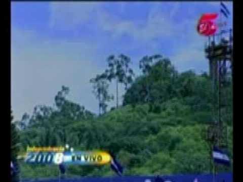 Himno Nacional de Honduras cantada por SOPRANO
