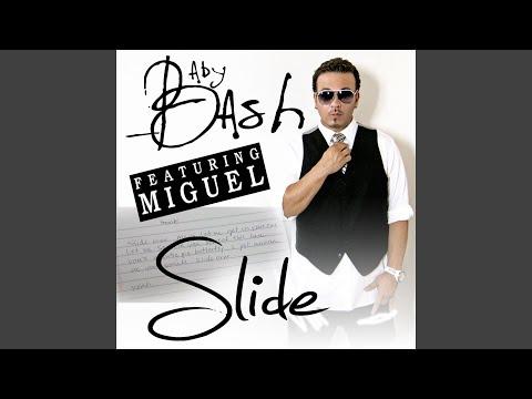 Slide feat Miguel