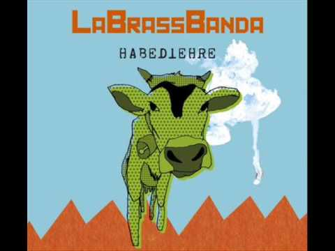 Labrassbanda - Autobahn