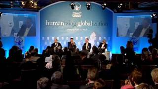 Panel Discussion - Common Good to Serve the Person