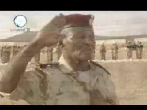 somali Ciidamo milateriga somalia