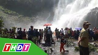 Tìm thấy thi thể 3 nạn nhân đuối nước khi đi chơi thác Ia Grăng | THDT