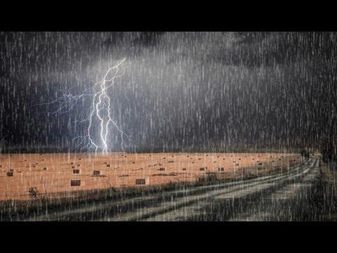 Hansen: A commodity crisis if El Niño hits