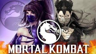 Mortal Kombat 11 - Whats The Difference? Kitana (Old Vs New)