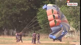 Paragliding India landing | sports, adventure & entertainment | Paragliding crash landing