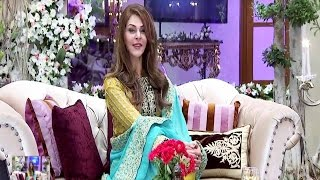 Starry Nights With Sana Bucha Episode 5