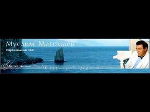 Muslim Magomaev - Chattanooga Choo Choo