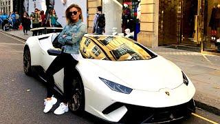 I Stole His Lamborghini Performante Spyder