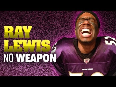 Workout Motivation Ray Lewis