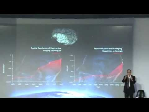 Ray Kurzweil: What does the future look like? - SSHF