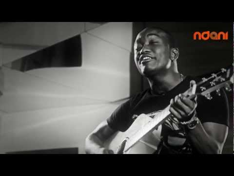 Brymo - performs We All Need Something on Ndani Sessions
