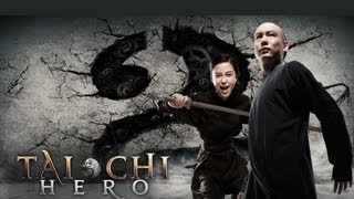 Hero - Movie Trailers - Tai Chi Hero - Trailer