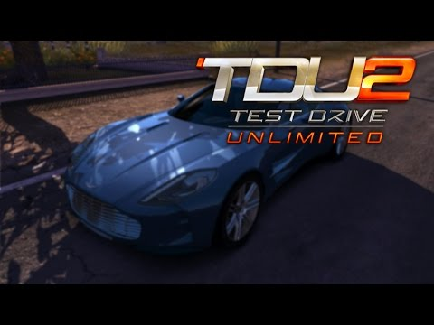 Test Drive Unlimited 2 - Mais Coisas Do Game