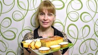 Манник на кефире простой рецепт приготовления вкусно и быстро
