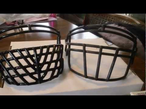 Big Grill 2.0 facemask for schutt air