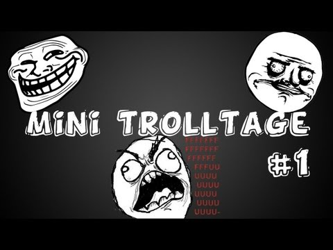 Mini TrollTage #1 et pleins d'autres bonnes choses !
