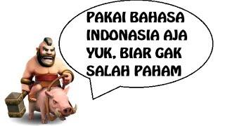 download lagu Cara Merubah Bahasa Coc Ke Bahasa Indonesia No Root gratis