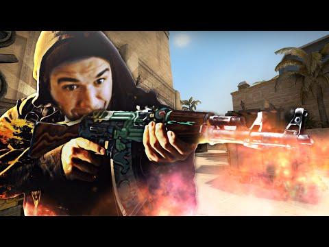 """CLUTCH A 1 DE VIDA!"" - Counter-Strike: Global Offensive #18 - sTaXx"