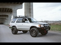 2002 4runner 4x4 Expedition build Outstanding
