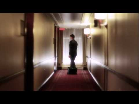 LA VALISE (english) - Short film - Le Saint Sulpice, Montreal luxury hotel