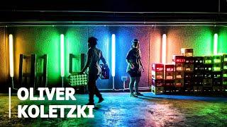 Oliver Koletzki - Luminescence   Fusion Festival 2018