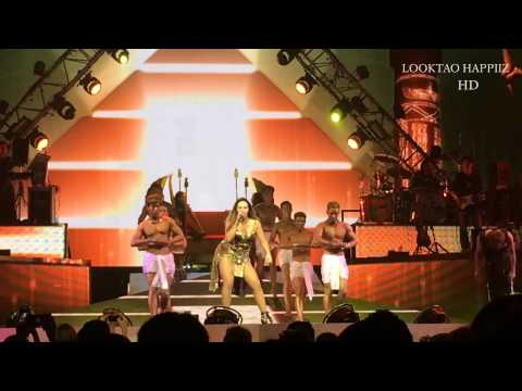 Dhoom Dhoom - TATA YOUNG [HD Live Concert]
