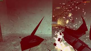 Another typical Half-Life 2 Deathmatch