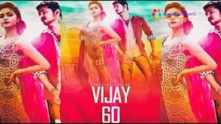Keerthi Suresh ready to impress Vijay