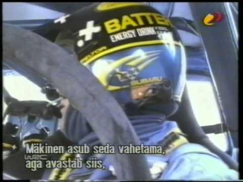 WRC 2003 Round 7 - Cyprus