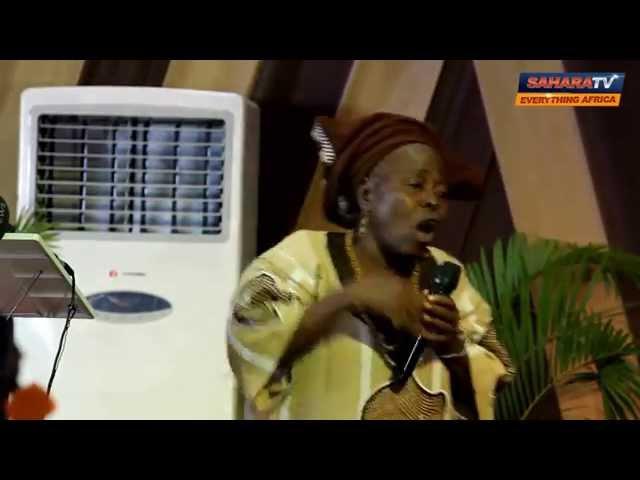 Fela Debates: Dr. Sophie Oluwole on Nigeria's Amalgamation
