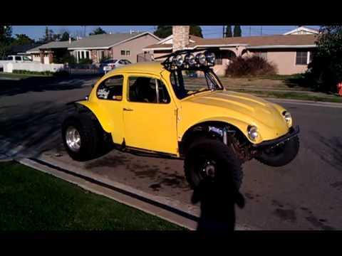 1968 Baja Bug For Sale Sold Youtube