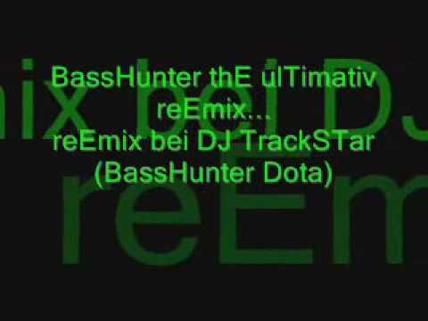 DJ TrackStar