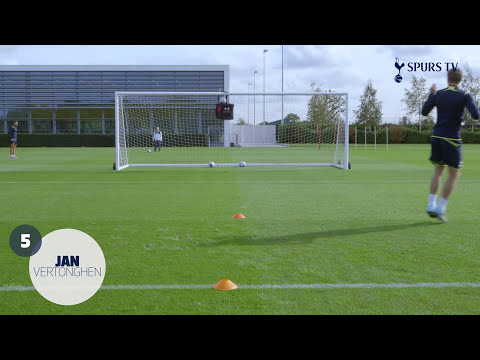Ball In The Bag Challenge | Spurs TV
