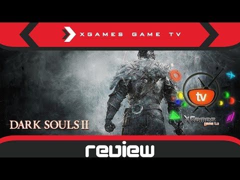 Обзор Dark Souls 2 (Review)