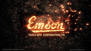 Emson Tools Mfg.Corp. Ltd - Ludhiana