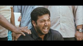 Nimirndhu Nil - Nimirndhu Nil | Tamil Movie | Scenes | Clips | Comedy | Songs | Public beats up the corrupt people