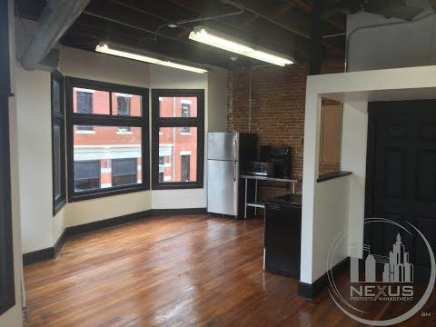 Nexus Property Management [28 Summer St, Unit 2F, Pawtucket, Rhode Island, 02860]