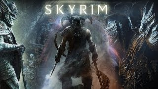 The Elder Scrolls V:Skyrim-Gameplay-Español-parte 19 Markarth