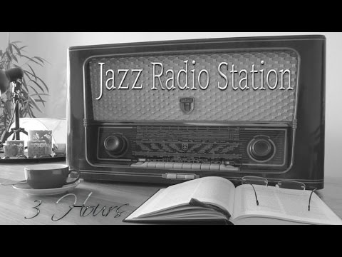 Finest Jazz Radio and Jazz Radio Station: 3 HOURS Jazz Radio Paris Cafe Online