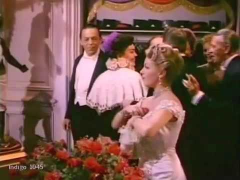 Brief business from 1952 with smashing Lana Turner, handsome Fernando Lamas, and treat of all treats: A 26-27 year old, absolutely magnificent, Gwen Verdon! Anyone knowing dance needs no...