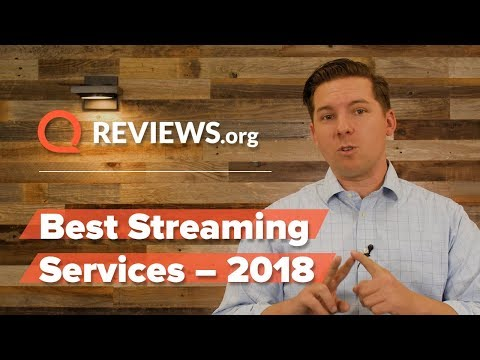 7 Best TV Streaming Providers Review 2018   From DIRECTV NOW to YouTube TV