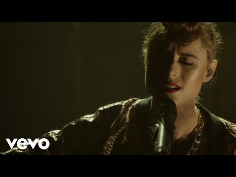 Kiesza - Hideaway (VEVO LIFT Live): Brought To You By McDonald's