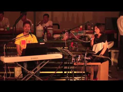 ~tsukasA Live 2013 in Okinawa~ @Entertainment cafe×bar CHARIS