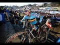 Belgium One-Two in Men's U23- 2015 UCI Cyclo-cross World Championships - Tábor, Czech Republic