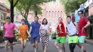 Parody Follow Your Dream - Thanh Duy Ft Team Lớp Học Vui Nhộn - Cực Bựa