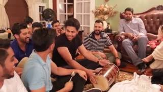 DHOLKI TIME! - DhoomBros (ShehryVlogs # 51)