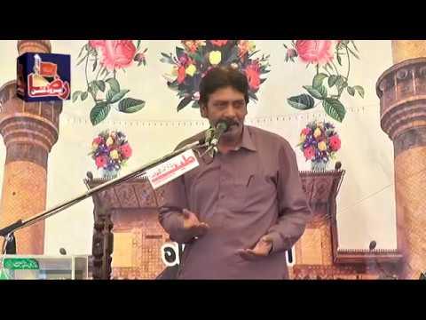 Zakir Tufail Hussain Narowali | 20 Ramzan 2019 | Dheerky Gujrat  || RazaProduction