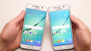 High Copy vs Real Samsung Galaxy S6!