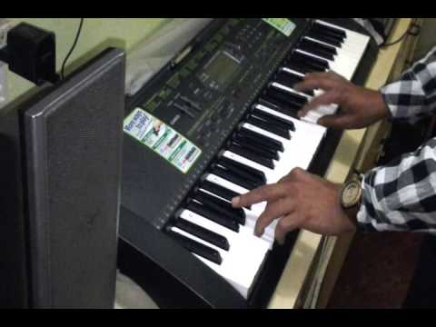 Hume Tumse Pyar Kitna Piano Cover by Daljit Sir